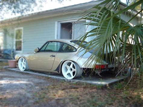 lowered porsche 911 17 best images about lowered cars on pinterest