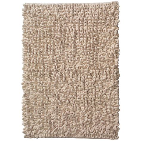cotton accent rugs loopi cotton accent rug natural tan in accent rugs
