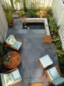 Small Patio Design Ideas 23 Small Backyard Concepts How To Make Them Appear Spacious And Cozy Decor Advisor