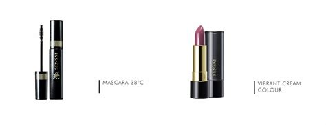 Kanebo 38 Degrees Silk Mascara by The Arriviste February 2014