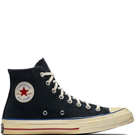 Chuck All 70 Hi chuck all 70 vintage 36 canvas converse gb