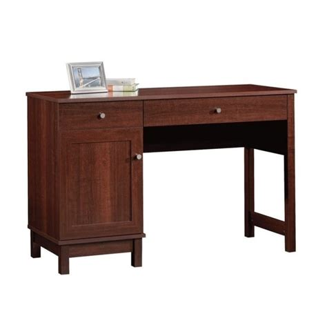 home office desk in cherry 418238