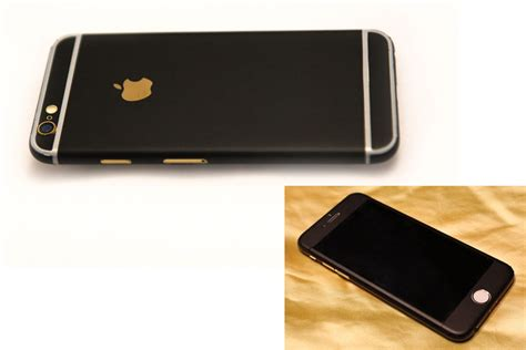 Garskin Iphone Iphone 6 6s Matte 3m iphone 6 6s plus matte black skin 3m scotchprint