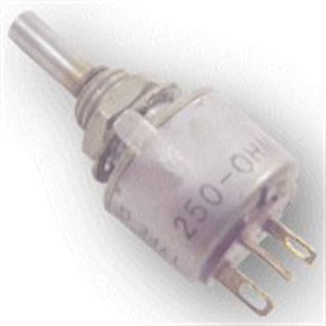 wire wound resistor definition wirewound potentiometer derating guide lines