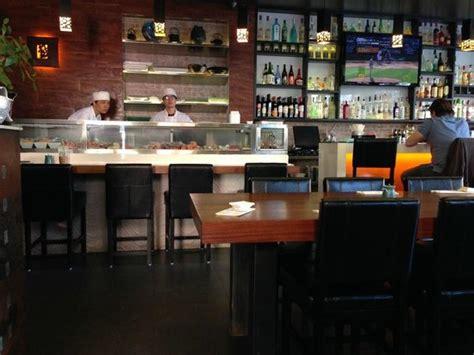 Sushi Kitchen by Open Kitchen Foto Di Shoga Sushi Oyster Bar New York City Tripadvisor