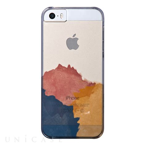 Aviiq Air 2 Air2stand Blue iphone5s 5 ケース aviiq painting in style brown blue