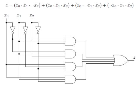 latex diagrams tutorial latex circuit diagram circuit and schematics diagram