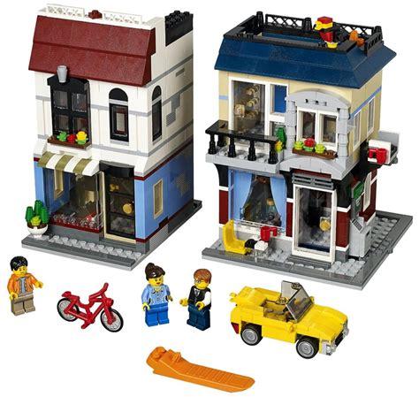 9 Cool Lego Creator Sets For Imaginative Makers Lego Creator House