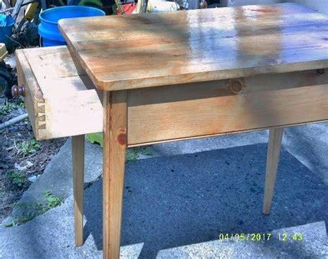 bedside tables matchbox natural pine plywood bedside pine bedside table by bandit571 lumberjocks com