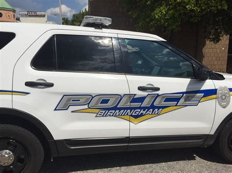 Birmingham Arrest Records Birmingham Records 100th Homicide Of 2017 Alabama Radio
