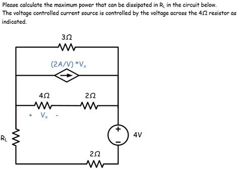 four resistors determine the power dissipated by resistor r2 maximum power dissipated by a resistor 28 images why it is said that there is no current