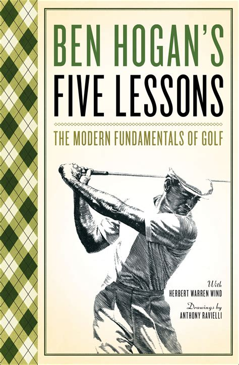 ben hogan swing book the 5 best golf instruction books golf gear geeks