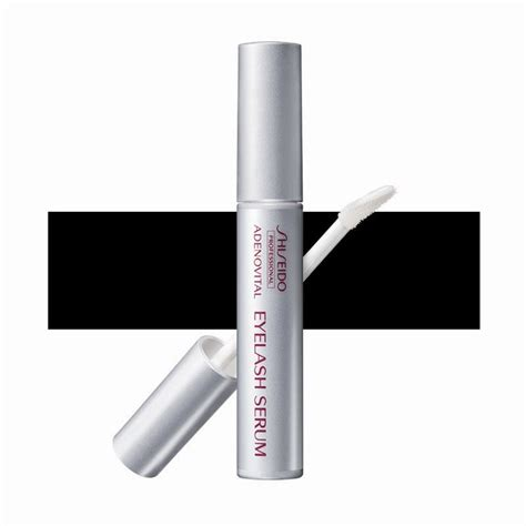 Shiseido Eyelash Serum buy of the week shiseido professional adenovital eyelash