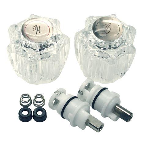 Delta Lavatory Faucet Parts Shop Danco Metal Faucet Repair Kit For Delta Delex At