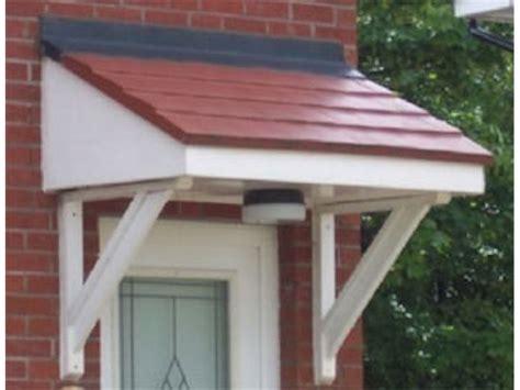 Door Canopy Kit by Door Canopy