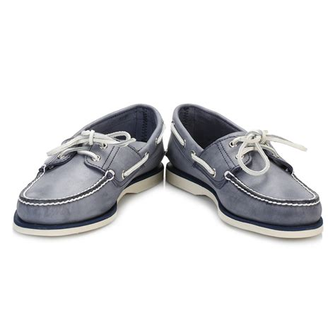 timberland boat shoes vintage timberland classic mens premium leather boat casual shoes