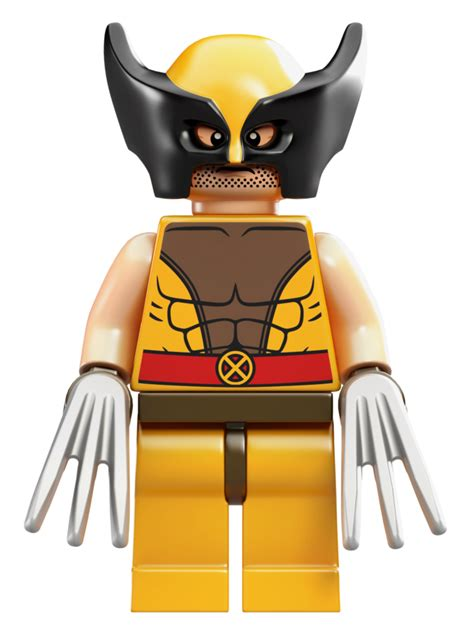 imagenes de lego marvel wolverine wolverine brickipedia fandom powered by wikia
