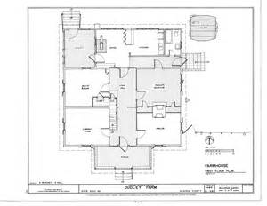 Farmhouse Style Floor Plans file farmhouse first floor plan dudley farm farmhouse