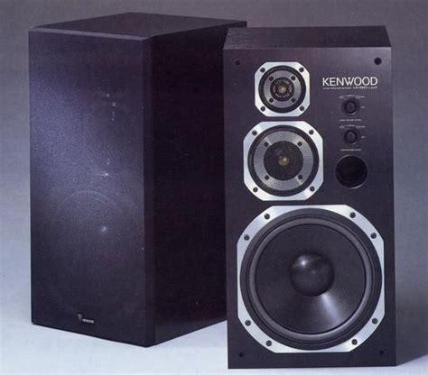 Speaker Subwoofer Kenwood kenwood ls 880 vintage speakers speakers