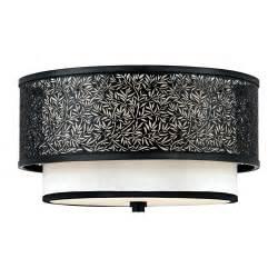 quoizel ut1615k 2 light utopia flush mount ceiling light