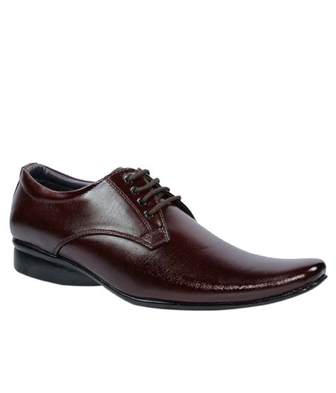 shoes deals faith brown formal shoes snapdeal price formal shoes
