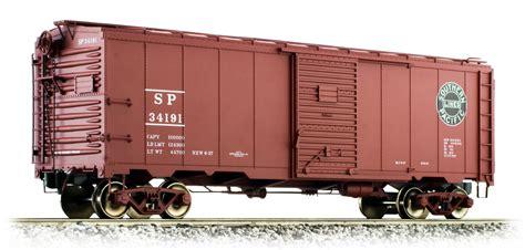 box car accucraft ams aar boxcar southern pacific ma 223 stab 1 32 ebay