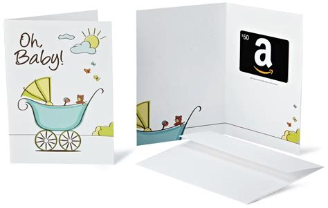 Baby Gift Cards - 100 practical indian baby shower gift ideas under 30