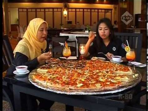 Jumbo Ori By Ratu wisata kuliner surabaya lontong balap doovi