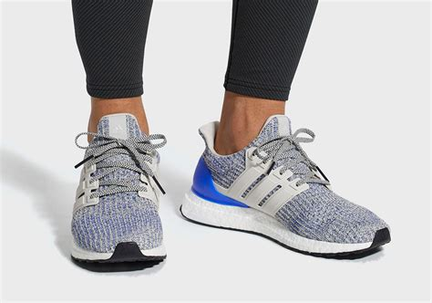 Adidas Ultra Boost Premium Original 15 adidas ultra boost 4 0 quot white royal quot cp9249 release date sneakernews