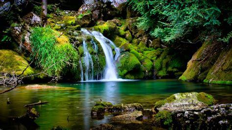 top ten wallpapers top ten most beautiful waterfalls in the world wallpaper