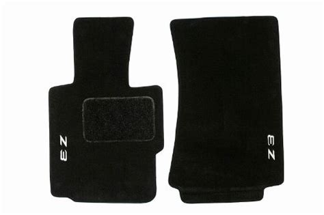 how to quot bmw genuine z3 embroidered black floor mats for z3 series all models roadster 1995