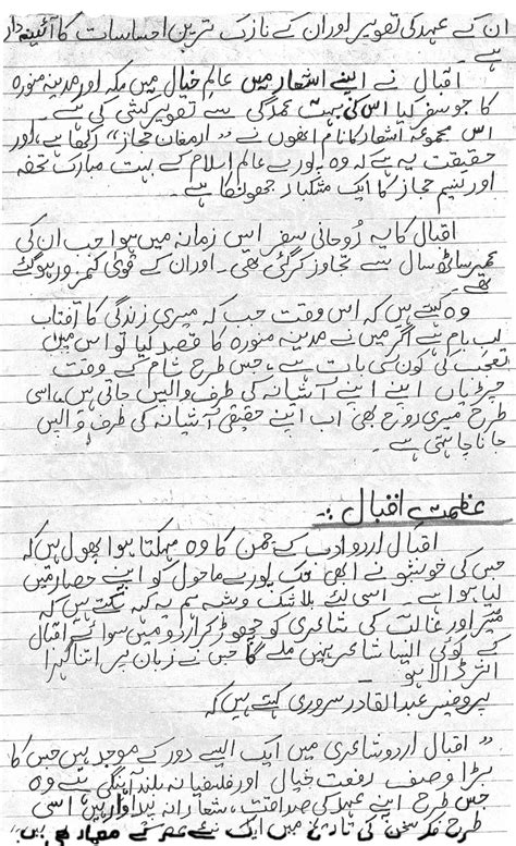 Essay On Allama Iqbal In Urdu For Class 6 by Essay Meaning In Urdu Essay About For Spm Consultspark