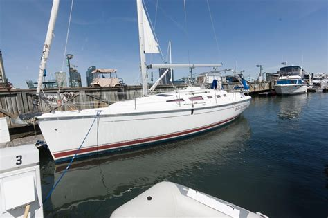 boat brokers kent island 2005 hunter 38 sail boat for sale www yachtworld