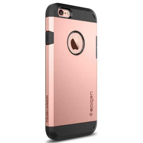 Spigen Tough Armor Apple Iphone 6s 6 Chagne Gold spigen tough armor iphone 6s 6 gold