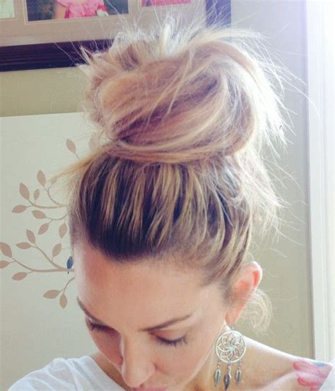 how to grow a topknot pinterest the world s catalog of ideas