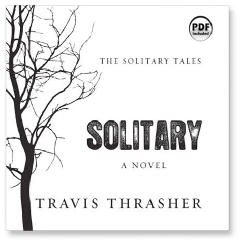 Solitary By Travis Thrasher Audiobook Download Christian