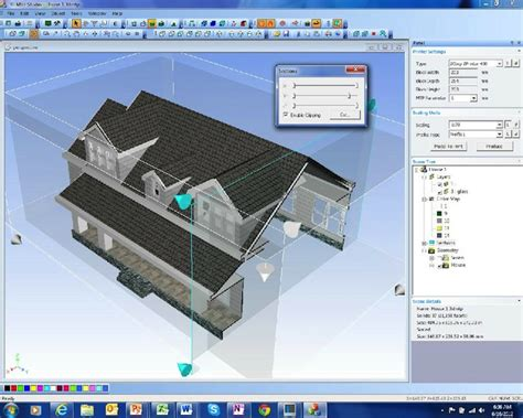 3d home design software made easy 3d architecture software home design photo
