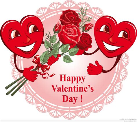 happy valentines day images to on card happy s day 2016