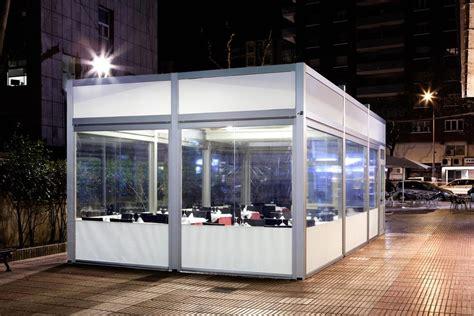 toldos para bares terrazas soluciones para terrazas y bares confort y protecci 243 n