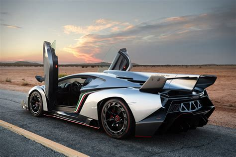 2 Million Lamborghini 4 7 Million Lamborghini Veneno World S Most Expensive