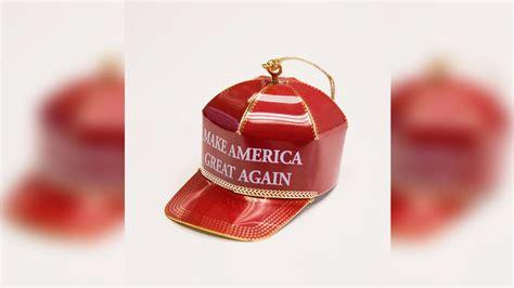 donald trump ornament donald trump is selling a 150 christmas ornament
