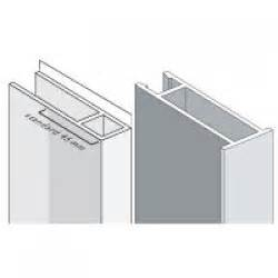shower door extension extension profile mbox