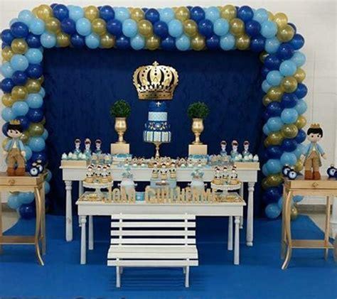 fiestas tem 225 ticas bcn decoracion bautizo decoraci 243 n para bautismo decoracion arreglos de mesas con coronas 101 fiestas decora un baby shower con tem 225 tica de pr 237 ncipe