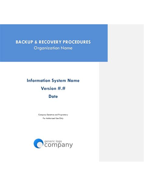 pci compliance incident report template cyber incident response and contingency plan templates