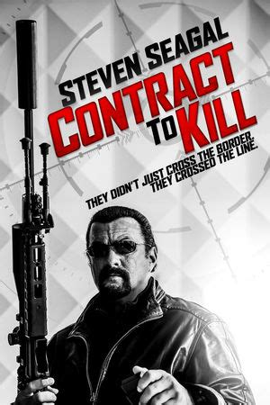 Contract Kill 2016 Film Contract To Kill Dvd Release Date February 28 2017