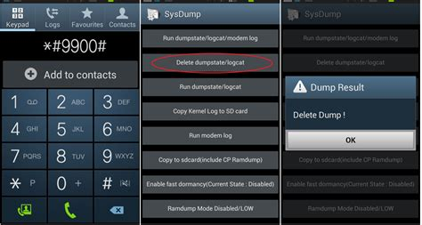 insufficient storage available android fix how to fix insufficient storage available on android