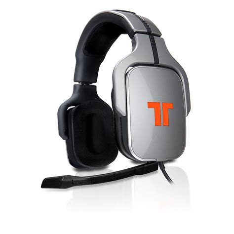Headset Gaming crazydeelz tritton ax pro dolby digital precision