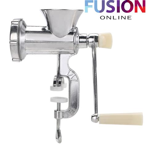 Heavy Duty Kitchen Grinder by Mincer Heavy Duty Grinder Manual Operated