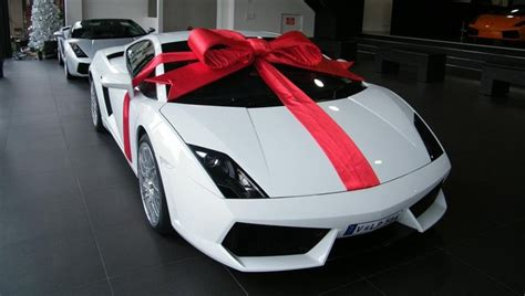 Lamborghini Gift 2010 Guide Top 10 Gift Ideas For The Supercar Junkie