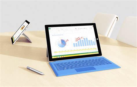 Microsoft Surface Tablet Di Indonesia microsoft tengah mempersiapkan tablet surface versi murah winpoin